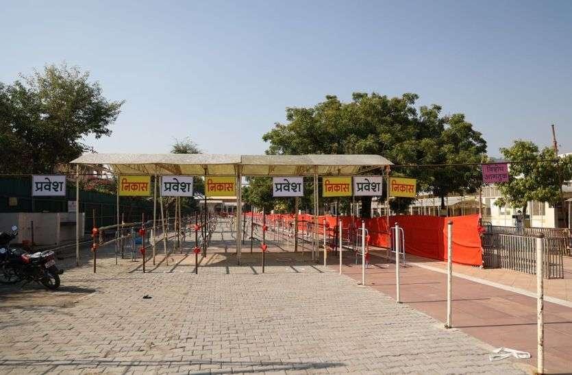 8 माह 13 दिन बाद 1 दिसम्बर से खुलेगा गोविंददेवजी मंदिर