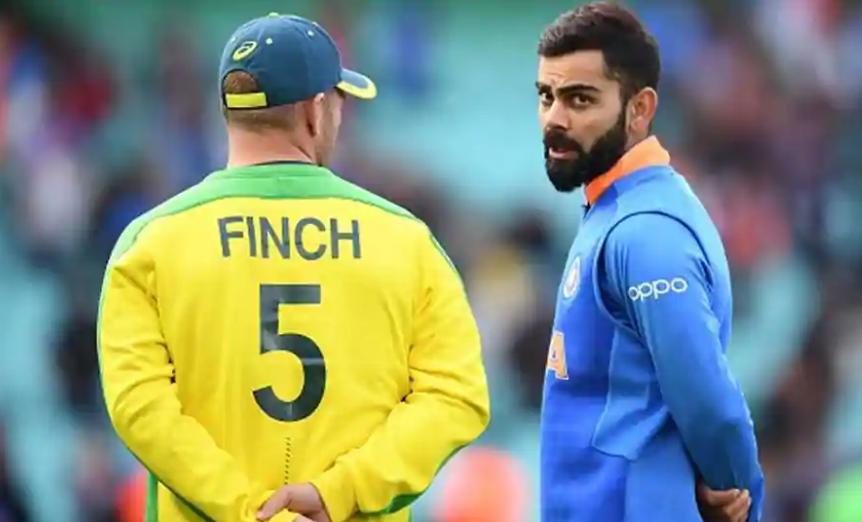 ऑस्ट्रेलिया ने टॉस जीतकर पहले बल्लेबाजी का लिया फैसला, विराट के लिए मैच जीतना इसलिए जरूरी