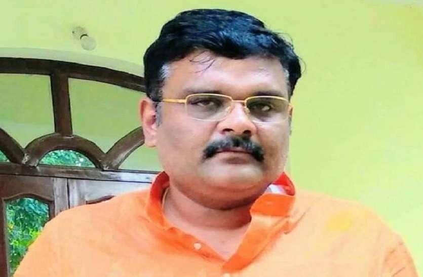 बीजेपी सांसद का अखिलेश पर तंज, कहा- चुनाव में गड़बड़ी करना सिखाया किसने