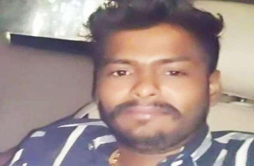 murder :  पहले धमकी दी और फिर सीने में खंजर घोप कर की हत्या