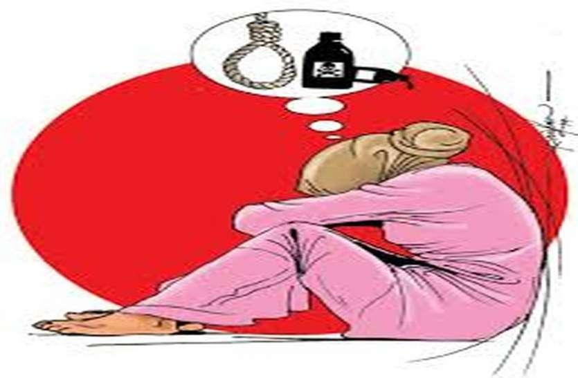 Gujarat/ गुजरात में गृहक्लेश और बीमारियां आत्महत्या की बड़ी वजह