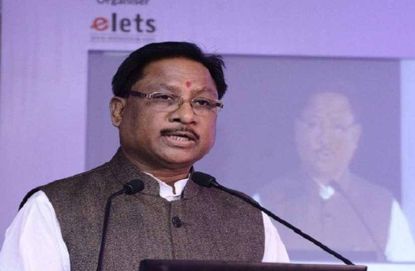 भाजपा ने पूछा सवाल, अपहरण के आरोपियों का सत्ताधारी दल से क्या संबंध