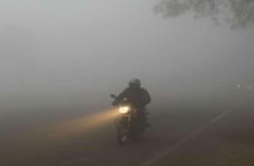 मौसम विभाग का यूपी के कई जिलों में चार दिन बारिश का अलर्ट, पड़ेगी भयंकर सर्दी और चलेगी शीतलहर