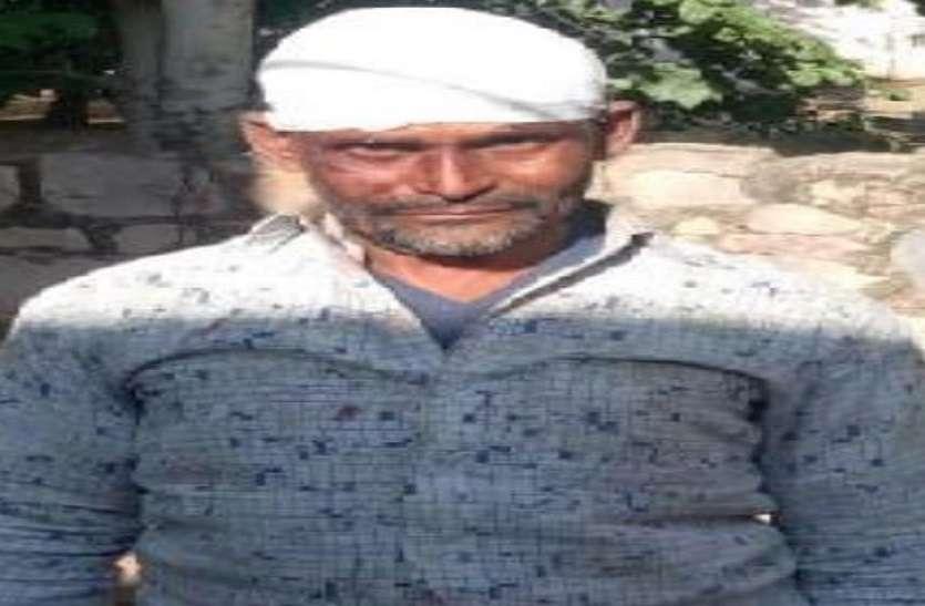 तीन जिंदा कारतूस सहित आरोपी गिरफ्तार