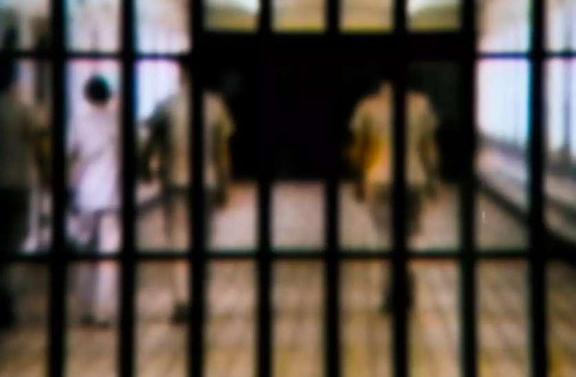 कोरोना संक्रमण के कारण पैरोल पर छोड़े गए कई बंदियों की जेल वापसी का इंतजार, तलाश में जुटी पुलिस