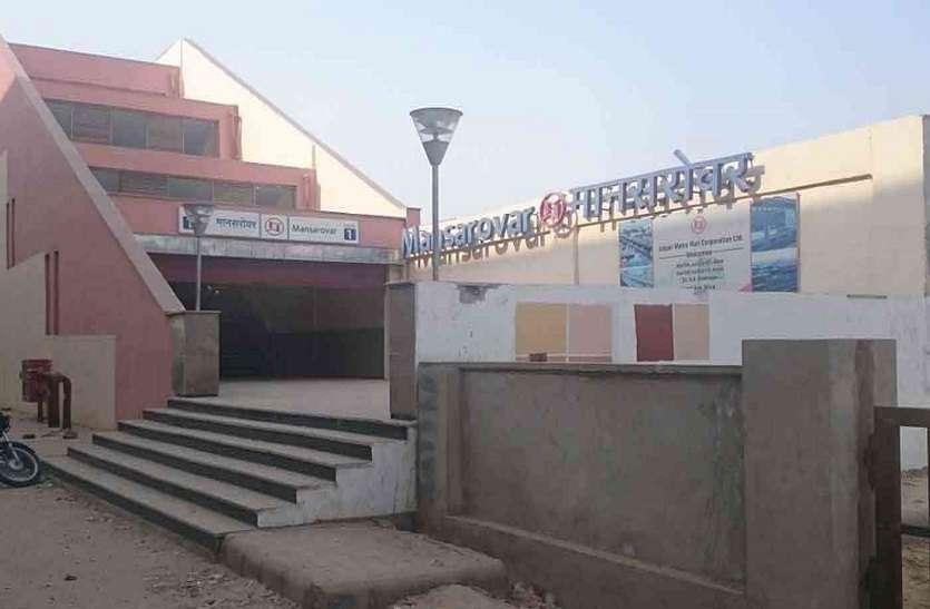 Corona Update- जयपुर में इन इलाकों में लग सकता है लॉकडाउन!