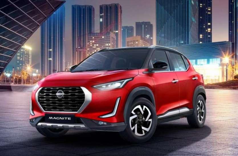 भारत में शुरू हुई Nissan Magnite की डिलीवरी, वेटिंग पीरियड 8 महीने बढ़ा