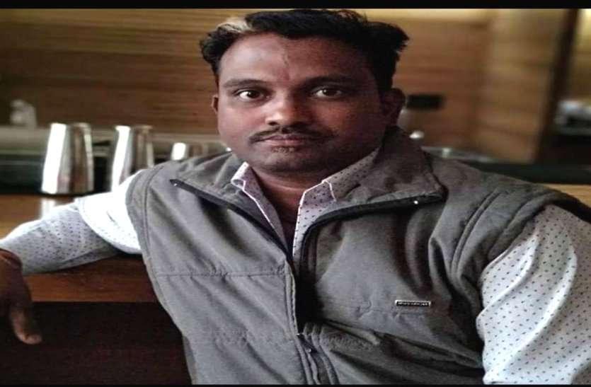 भिलाई: पत्नी को आत्महत्या के लिए DSP ने उकसाया अब 5 महीने बाद पति को तेज रफ्तार ट्रेलर ने कुचला