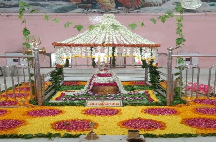 जानें, कब से भक्तों के लिए खुलेगा झाड़खंड महादेव मंदिर