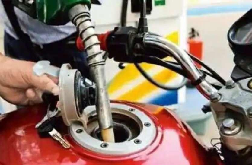 भारत के 10 शहरों में 160 रु प्रति लीटर बिकेगा 100 ऑक्टेन पेट्रोल, अभी दुनिया के 6 देशों में है बिकता