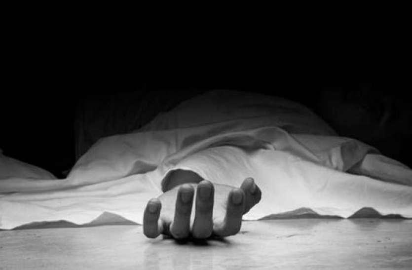 तीन लोगों ने मौत को लगाया गले, छात्रा ने मोबाइल के लिए तो बुजुर्ग ने डिप्रेशन में किया सुसाइड