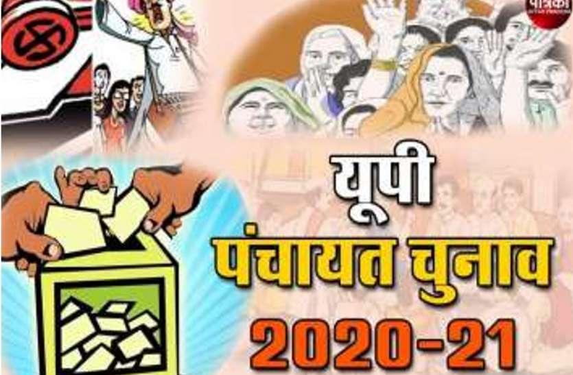 UP Panchayat Chunav : इस महीने तक हो जाएंगे यूपी पंचायत चुनाव, पंचायतों के परिसीमन का शासनादेश जारी