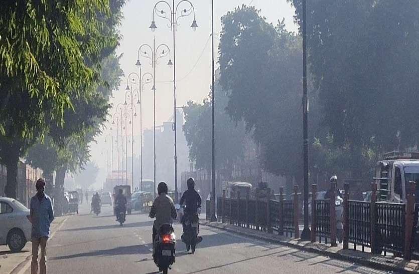 Mousam update: ला नीना के असर से आगामी दिनों में पड़ेगी कड़ाके की सर्दी