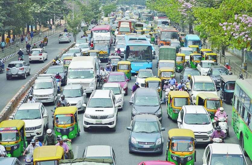 बेंगलूरु में वाहन खरीदना चाहते हो तो पहले बताना होगा यह