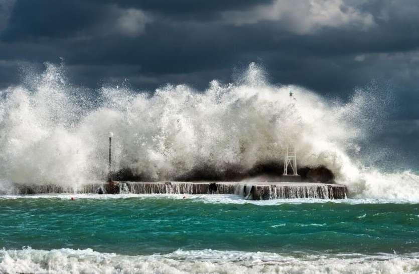 Cyclone Burevi के खतरे के बीच 6 राज्यों में आज बारिश की संभावना, IMD ने जारी किया अलर्ट