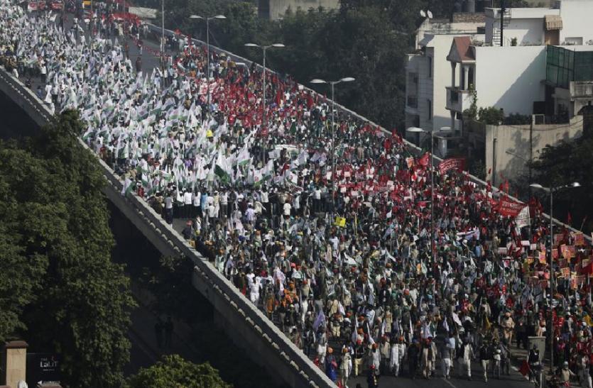 आपकी बात, लोकतंत्र में जन आंदोलनों का क्या महत्त्व है?