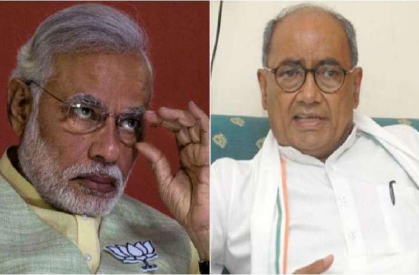 इस दिग्गज कांग्रेसी ने कृषि मामले पर PM मोदी पर दिया बड़ा बयान