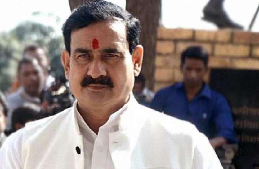 प्रदेश के गृहमंत्री ने माना SC/ST प्रकरणों के निबटारे में हो रहा विलंब
