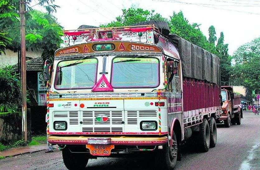 ट्रक चोरी मामले में एक ओर आरोपी गिरफ्तार
