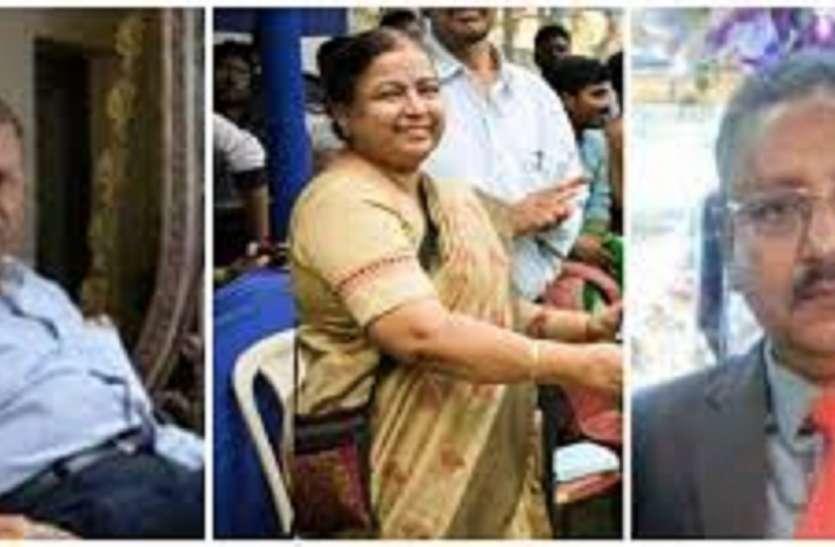 कोरोना से सागरदत्त मेडिकल कॉलेज की अधीक्षक डॉ हसी दासगुप्ता की मौत