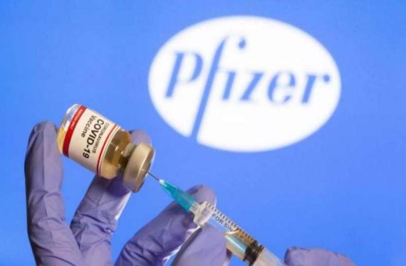 सावधान: फाइजर की वैक्सीन लेने के बाद डॉक्टर को कराना पड़ा आईसीयू में भर्ती