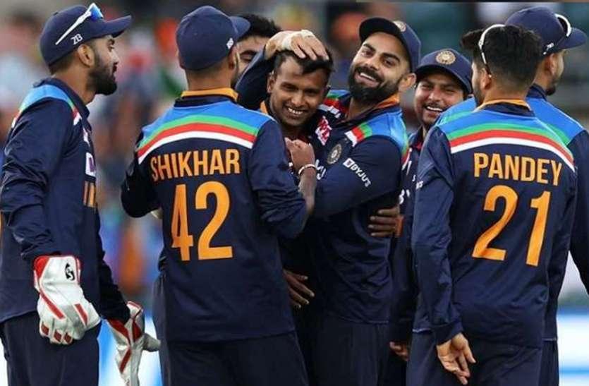 सिडनी टी-20 : चोटों से परेशान आस्ट्रेलिया के लिए मुश्किल होगी वापसी, हिसाब चुकता करने उतरेगा भारत