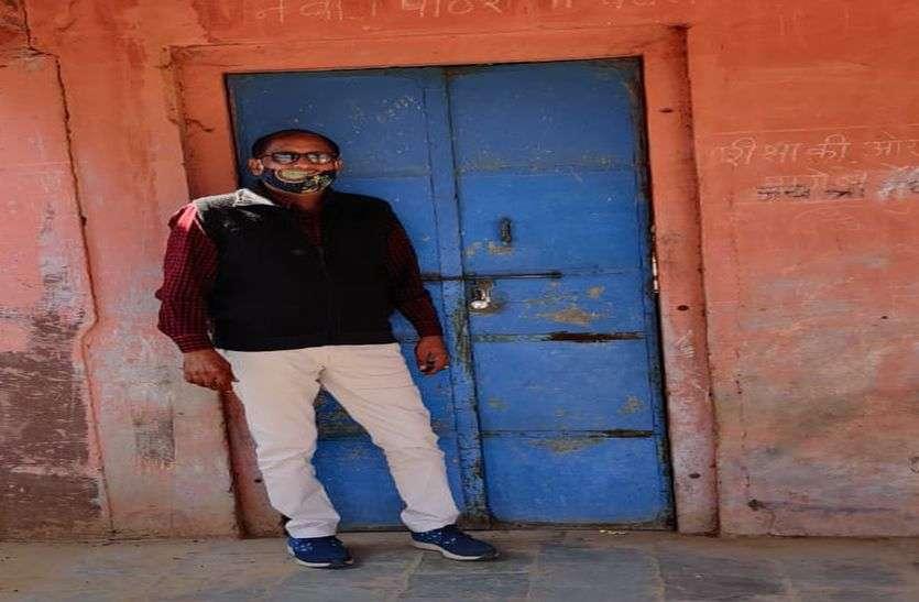 करौली जिले में आंगनबाड़ी केन्द्रों का नहीं सुधर रहा ढर्रा अब निरीक्षण में मिली यह स्थिति