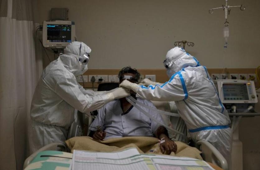 दुनियाभर में 6.7 करोड़ हुई कोरोना वायरस संक्रमित मरीजों की संख्या