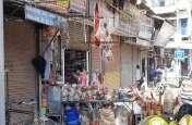 पटना में गांधी ब्रिज को किया जाम
