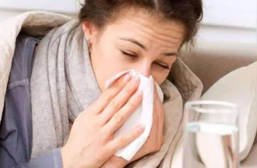 Cough and Cold :- बार-बार की सर्दी जुकाम से हो गए हैं परेशान, तो यह करें घरेलू उपाय