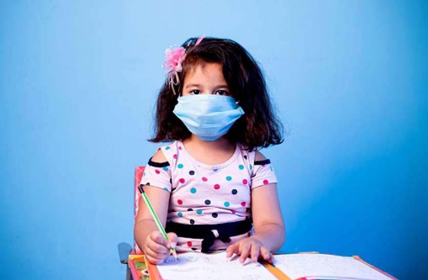 CORONA STUDY : बार-बार सर्दी-जुकाम से बच्चों में कोरोना संक्रमण का खतरा क्यों कम होता
