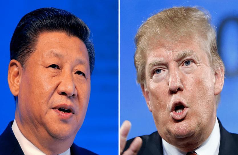 अमरीका ने 14 वरिष्ठ चीनी अधिकारियों पर लगाया प्रतिबंध, हांगकांग मामले पर दोनों देशों में फिर बढ़ा तनाव