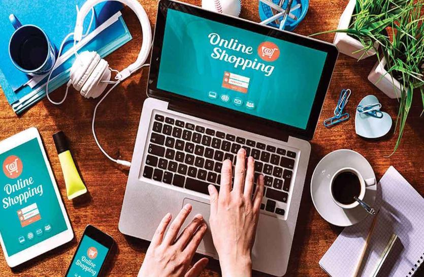 भारत में केवल 8 फीसदी लोग ही उत्पादों की ऑनलाइन खरीदारी करते हैं
