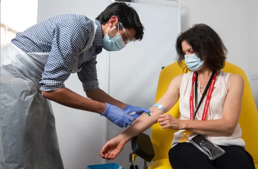 कोरोना वायरस से बचाव के लिए कारगर है ऑक्सफोर्ड कोरोना वैक्सीन