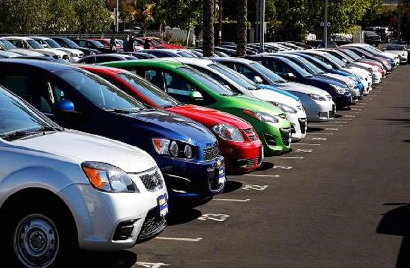 ऑटो सेक्टर में सुधार से उद्योग जगत को मिलेगी गति