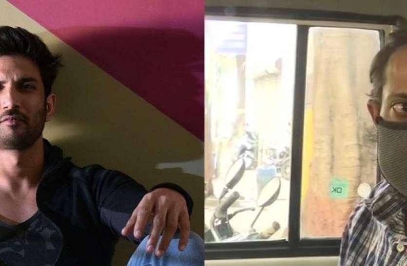 सबसे बड़ा ड्रग्स सप्लायर रेगल महाकाल गिरफ्तार, एनसीबी हिरासत में भेजा गया