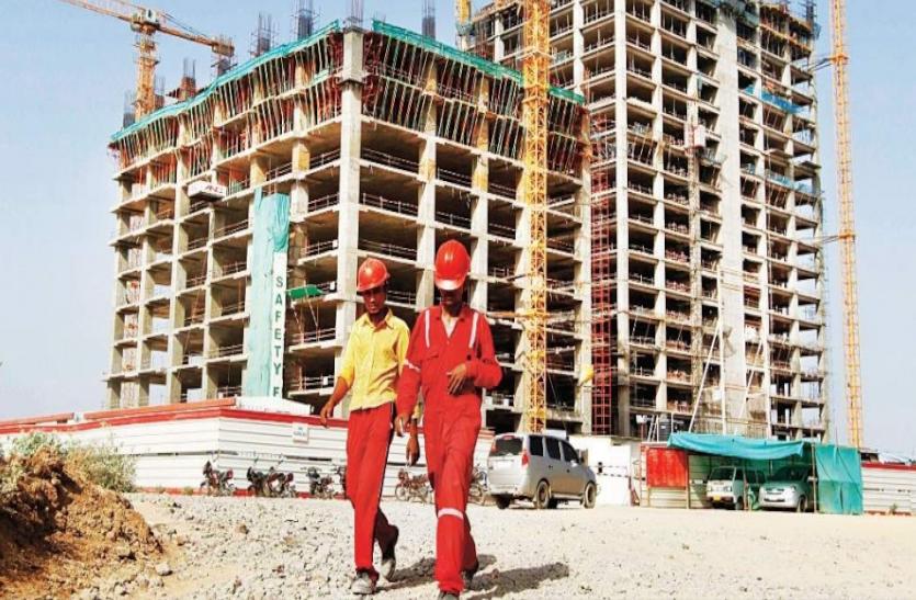 देश में सस्ता हुआ मकान खरीदना, विश्व में कीमत के मामले में 54वें स्थान पर भारत