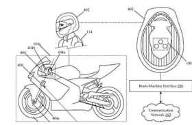 दिमाग को पढ़ने वाला हेलमेट करेगा बाइक कंट्रोल, होंडा ने दाखिल कराया अनोखा पेटेंट