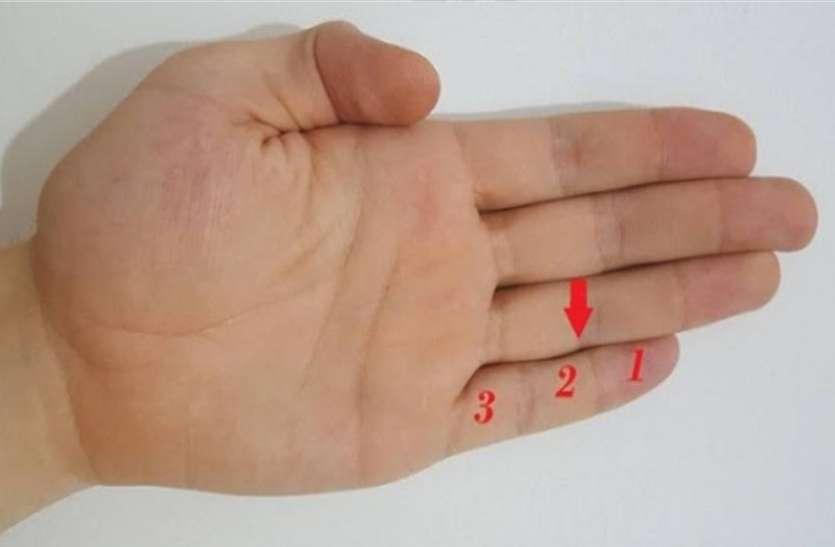 आपकी छोटी अंगुली के तीन हिस्से खोलेंगे आपके सारे राज, ऐसे देखें दूसरों का भविष्य
