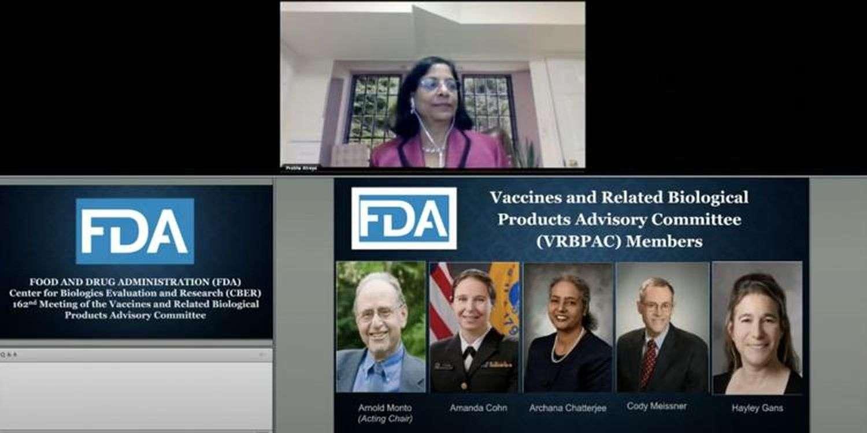 शी लीड्स: यह भारतीय महिला वैज्ञानिक करेगी अमरीका में कोरोना वैक्सीन 'फाइजर' भविष्य