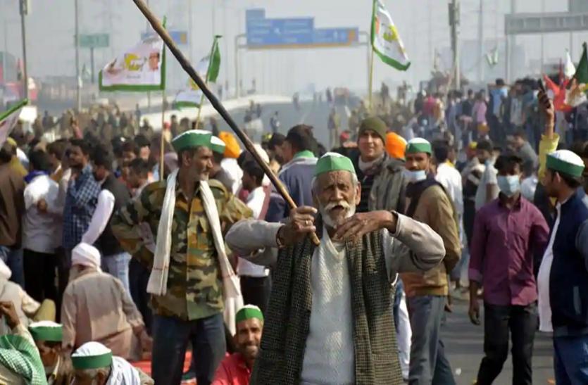 48 घंटे में निकल सकता है किसान आंदोलन का समाधान, जानें केंद्र सरकार ने उठाया क्या कदम?