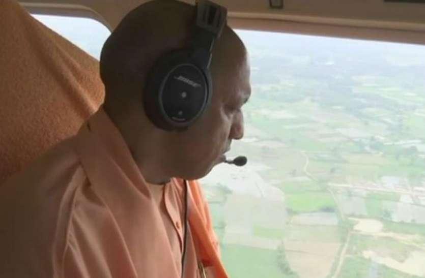 UP CM Yogi Adityanath पहुंच रहे शामली तैयारियाें में जुटा प्रशासन