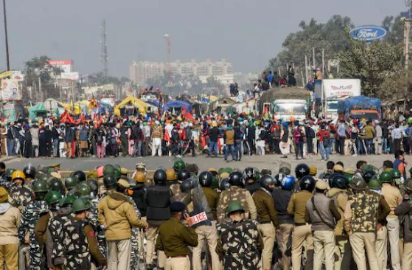 PM Modi के संदेश का भी नहीं पड़ा असर, किसान अपने आंदोलन को कल से और करेंगे तेज