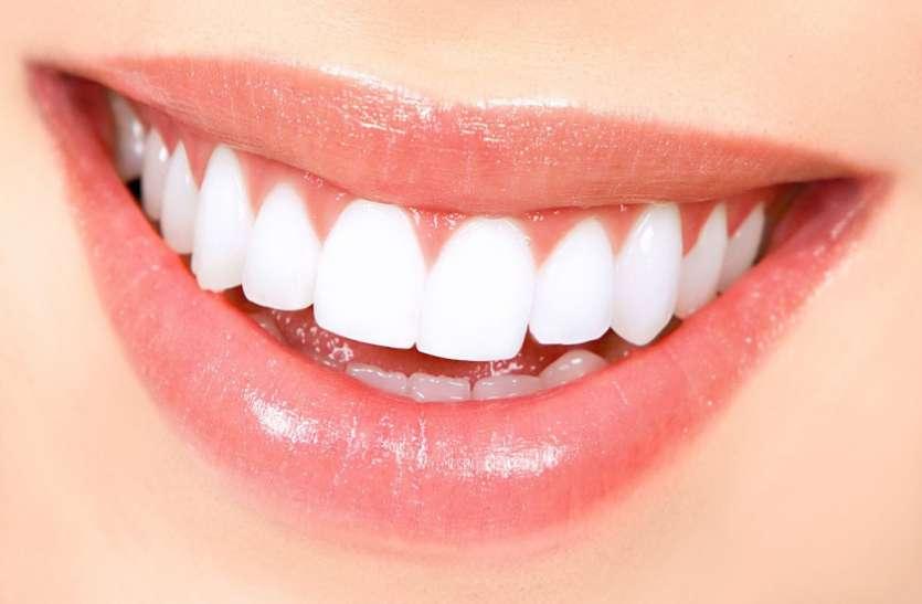 स्वस्थ दांतों के लिए करें ये काम