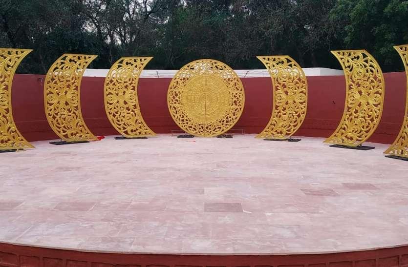 खजुराहो अंतरराष्ट्रीय फि़ल्म महोत्सव का मुख्यमंत्री शिवराज करेंगे वर्चुअल शुभारंभ