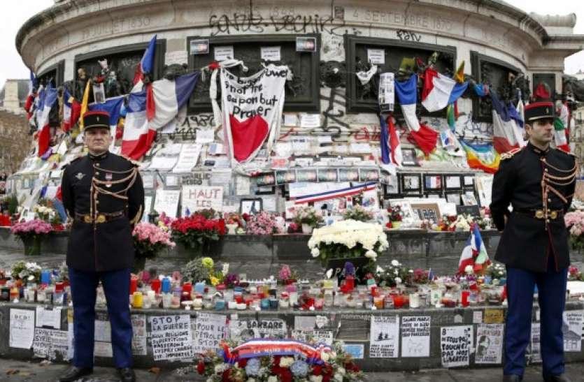 फ्रांस: शार्ली हेब्दो आतंकी हमले में अदालत नें 14 लोगों को ठहराया दोषी, जल्द होगी सजा