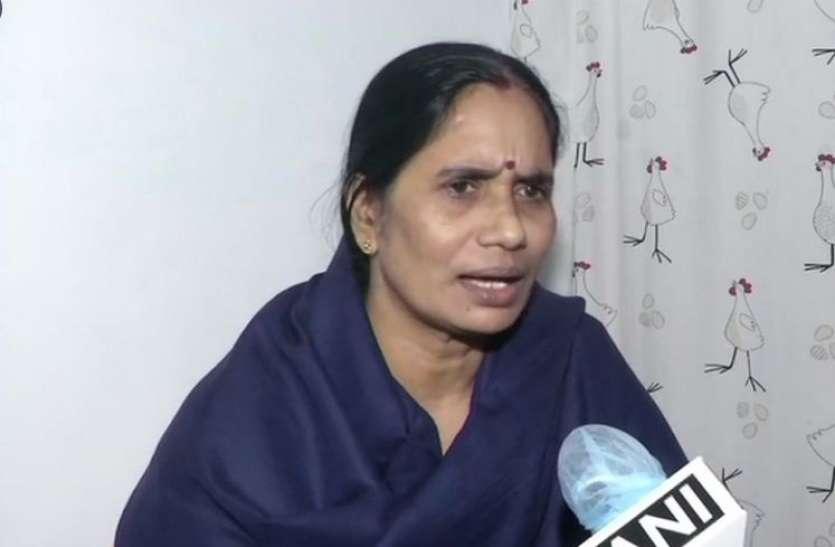 Nirbhaya कांड को 8 साल हुए पूरे, दोषियों को फांसी के बाद अब ये चाहती हैं आशा देवी