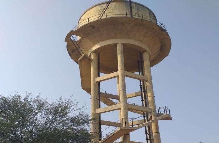 समृद्ध होगा रीको, 1.49 करोड़ की योजना से रीको में उद्योगों तक पहुंचेगा मीठा पानी