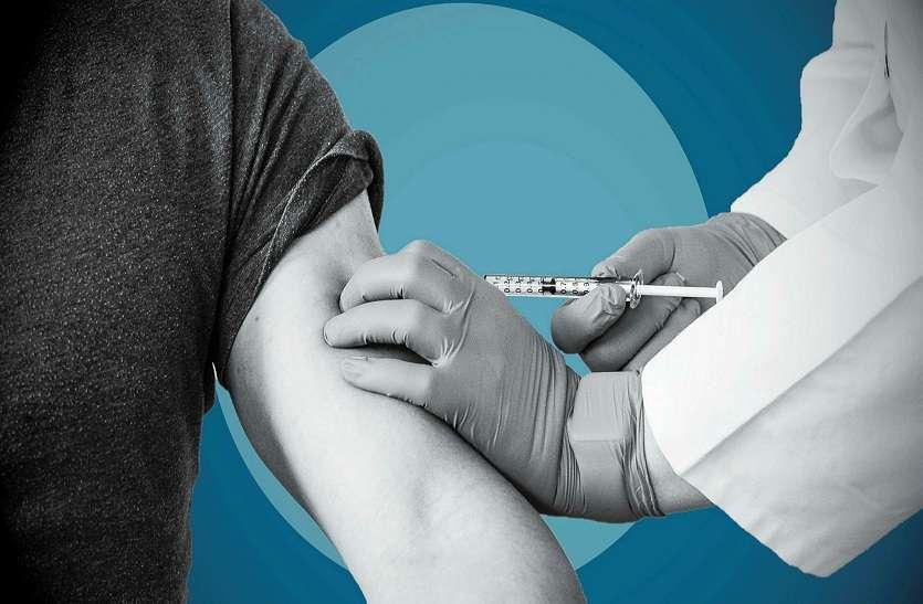 कोरोना टीकाकारण के लिए अब बुजुर्गों की बारी, मार्च में 60 साल से अधिक उम्र वालों को लगेगी मुफ्त वैक्सीन