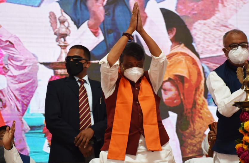 कैलाश विजयवर्गीय का खुलासा: कमलनाथ सरकार गिराने में अहम भूमिका मोदी जी की, धर्मेन्द्र प्रधान का रोल नहीं